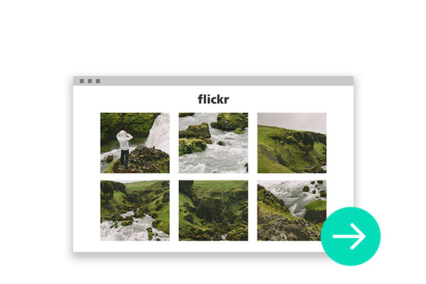 Flickr Photos to Print