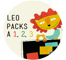 Children's Books - Leo Packs