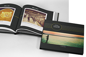 Products - Online Photo Books